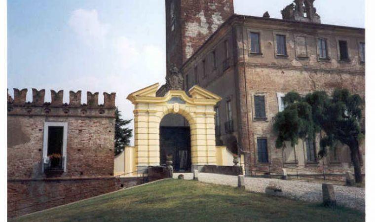 İtalya  Dış Cephe